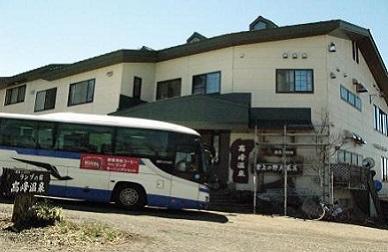 帰りのJRバス 片道切符付きプラン【小諸または佐久平行き】